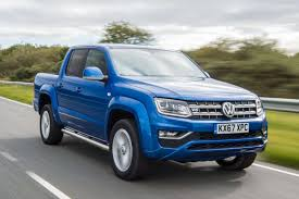 Volkswagen And Ford May Co-Develop Next-Generation Pick-Up Truck ...