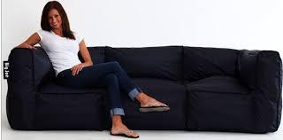 big joe 3 piece zip modular sofa by comfort research 0648602 03