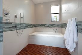 bathroom accent tile design by escaworks golfocd