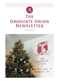 Christmas Tree Cataract Seen In by The Graduate Union Newsletter December 2016 By Graduate House Issuu