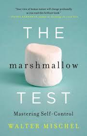 Professor Mischels New Book The Marshmallow Test