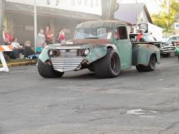 American Rat Rod Cars & Trucks For Sale: Rat Rod Trucks