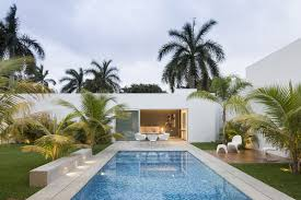 100 Contemporary House Photos This In Yucatan Is Designed For The