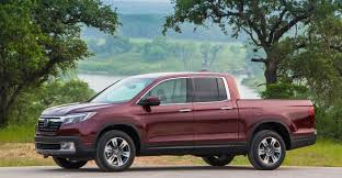 100 Honda Truck For Sale Ridgeline S Targeted At Record Levels WardsAuto