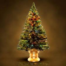 Fiber Optic Christmas Trees On Sale by Artificial Christmas Trees Christmas Trees On Sale Prelit