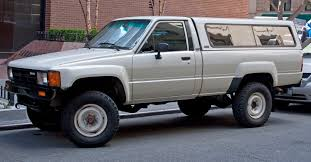 File:1987 Toyota Pickup Long Bed 4WD.jpg - Wikimedia Commons Toyota Truck Sr5 Long Bed Sport 2wd 198688 Wallpapers 2048x1536 Alinum Beds Alumbody 2005 Used Ford F150 Regular Cab 4x4 46 V8 Great Work Guide Gear Universal Pickup Rack 657782 Roof Racks To Short Cversion Kit For 1968 Chevrolet C10 Trucks 2017 Silverado 1500 For Sale Pricing Features 2009 Super Duty F250 Srw 8 Foot Long Bed Pick Up Truck Beyond Big Ram Concept Adds Mega Gmc 12 Ton Two Tone Blue What Ever Happened The Stepside Pickup
