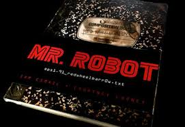 Order The Mr Robot Book