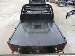 CM SS TRUCK Flat Bed Fits 84