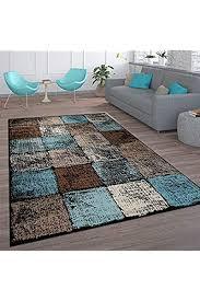 teppiche teppichböden teppich wohnzimmer vintage kurzflor