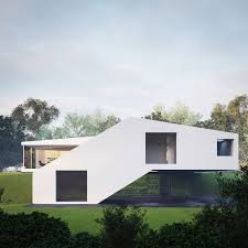 100 Cubic House Hafner By Hornung And Jacobi Architecture