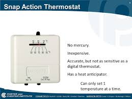 1 gas heat thermostats 2 thermostat a thermostat is a