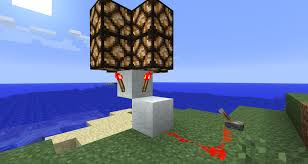 Redstone Lamp Minecraft 18 by Minecraft How Can I Control A Tower Of Redstone Lamps Arqade