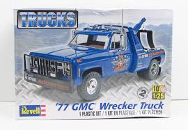 1977 GMC Wrecker Truck Revell 85-7220 1/25 New Model Kit | Model Car ... Amt Model Kit 125 White Freightliner Single Drive Tractor Ebay Italeri 124 3859 Freightliner Flc Model Truck Kit From Kh Kits On Twitter Your Scale From Swen Willer Dutch Truck Euro 6 Cversion Kit An Trucks Ctm Czech Sro Intertional Lonestar Czech Truck Car Amazoncom Diamond Reo Toys Games Tyrone Malone Super Boss Kenworth 930 New 135 Armor Amt Autocar Box Ford Aero Max Models Pinterest And Car Chevy Carviewsandreleasedatecom