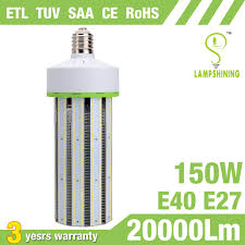 150 watt led corn retrofit light bulbs 2835 epistar smd 20300lm