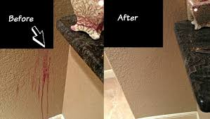 How Remove Wax From Carpet by How To Remove Wax From Walls A Thrifty Diva Surviving Motherhood