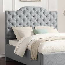 Roma Tufted Wingback Headboard Assembly Instructions by Sleep Number Bed Headboards Wayfair