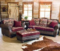 Appealing Western Living Room Furniture The Log Home Decorating Ideas Before And After Photos