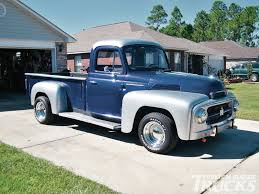 1955 International R120 - Hot Rod Network Ih Trucks For Sale Scout Intertional Ihc Hoods Need Help With This R190 Snow Plow Truck Red 1954 Photos Harvester Pickup Classics For On Junkyard Find 1972 The Truth Fileold Truckjpg Wikimedia Commons 73 1700 With A 700hp Engine Is One Hellcat Of Navistar Tractor Cstruction Plant Wiki Jetage Pickup Trucks At Concours Delegance America