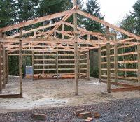 Cheap Shed Floor Ideas by Morton Pole Barn Prices Right How To Build Shed Cheap Construction