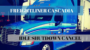 Idle Shutdown Override For Freightliner Cascadia. - YouTube Sponsors Eau Claire Big Rig Truck Show River States Enews August Hours And Location Trailer Wisconsin Schedule Attractions Review 2018 13speed Eaton Ultrashift Transmission Youtube Google Riverstatestt Twitter Hsr Associates Ordrive Pride Polish Customz 2014 By Testimonials About Our Suspension Systems Simard