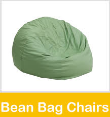 Bean Bag Chairs Kids Soft Pillow Seating Reading