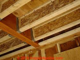 Jack Ceiling Joist Definition by Wood I Joist Photos Product Definitions Specifications