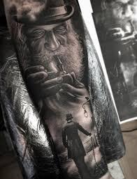 60 Cool Sleeve Tattoo Designs