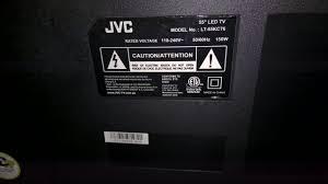 Sony Kdf E42a10 Lamp Light Flashing by I Have A Jvc Lt 55kc76 55