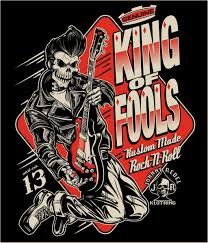 johnny rebel t shirt design king of fools by russellink deviantart