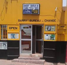 union bureau de change barry s bureau de change gambia ltd