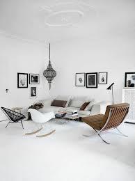 skandinavische möbel im wohnzimmer inspirierende