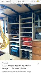 92 Best Van Organization Images On Pinterest | Van Organization, Van ... Cargo Trailer Equipment Inlad Truck Van Company Stupendous Shelving And Storage For Appealing Ram Promaster City Commercial Transform With Terrific Sprinter Sale Work Shelves And Adrian Steel Products Distributed By Boston Foldable Ranger Design Old Youtube Buy Canteen Custom Parts Online Mickey Van Shelves Racks Custom Vans Expertec Upfitting Electrical Contractor Package Service Trucksute Canopy Shelving Divider Yelp