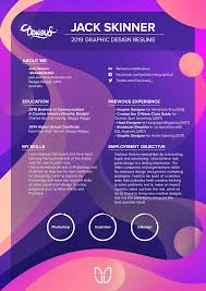 2019 Graphic Design Resume On Behance 70 Welldesigned Resume Examples For Your Inspiration Piktochart 15 Design Ideas Ipirations Templateshowto Tutorial Professional Cv Template For Word And Pages Creative Etsy Best Selling Office Templates Cover Letter Application Advice 2019 Modern Femine By On Dribbble Editable Curriculum Vitae Layout Awesome Blue In Microsoft Silent How To Design Your Own Resume Ux Collective