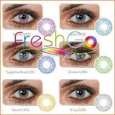 Halloween Contacts Cheap No Prescription by Wholesale Colored Contacts Wholesale Colored Contacts Suppliers