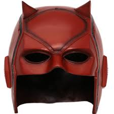Slipknot Halloween Masks For Sale by Daredevil Mask For Sale Marvel Matt Murdock Cosplay Helmet Brand