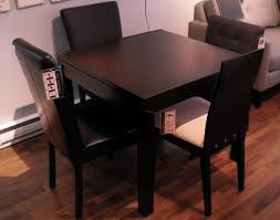 At Your Home Modern Dining Room Sets For Small Spaces