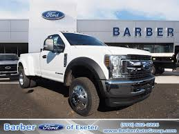 100 F450 Truck Ford S Exeter PA