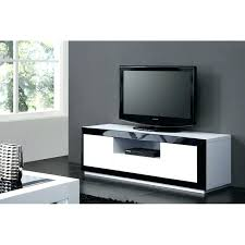 bureau d angle noir laqué bureau d angle laque blanc meuble tv noir blanc bureau d angle