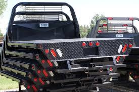 100 Steel Flatbeds For Pickup Trucks Cadet Western Dickinson Truck Equipment