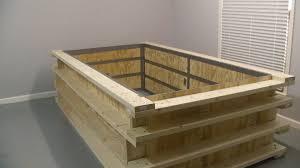 Horse Trough Bathtub Ideas by 16 Horse Trough Bathtub Diy Awesome Aquarium And Fish Pond