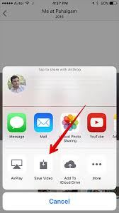 How to Use Memories in s App in iOS 10 on iPhone or iPad