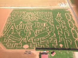 Maxwells Pumpkin Patch Amarillo Texas by 10 Of The Best Corn Mazes To Do This Fall In Texas