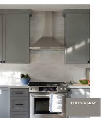 Gray Kitchen Cabinets Colors Top 10 Gray Cabinet Paint Colors U2022 Builders Surplus