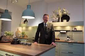 hausmesse bei häcker 45 küchen auf 3800 quadratmetern