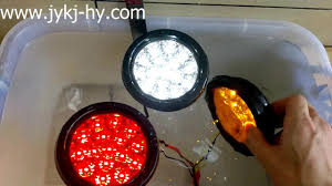 100 Wholesale Truck Accessories China Auto Led Light Universal Trailer