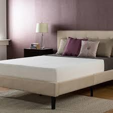 furniture zinus sleep master ultima memory foam mattress