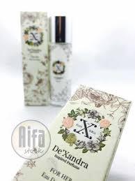 DeXandra Forbidden Rose By Avril Lavigne FOR HER