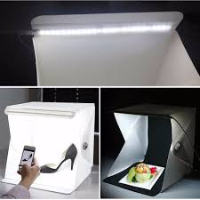 100 Studio Tent Details About White Lighting Room Photo 9