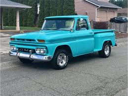 1964 GMC 1/2 Ton Pickup For Sale | ClassicCars.com | CC-1141491