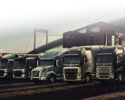 100 Usa Trucking Jobs Volvo Trucks